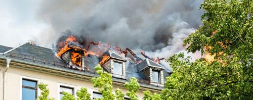 Požární ochrana