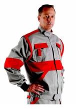 Baustoff+Metall rozdává v červenci zdarma stovky montérových blůz a kalhot